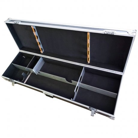 "Flight case pour un ensemble complet ""Starter"" Bazooka"